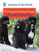 Portuguese Water Dogs and Other Working Dogs