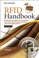 RFID Handbook  : Fundamentals and Applications in Contactless Smart Cards, Radio Frequency Identification and Near-Field Communication