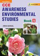 CCE Awareness Environmental Studies-5 Pdf/ePub eBook