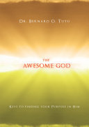 The Awesome God Pdf/ePub eBook