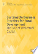 Sustainable Business Practices for Rural Development