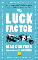 The Luck Factor (Harriman Classics) Pdf/ePub eBook