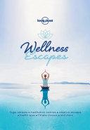 Wellness Escapes Pdf/ePub eBook