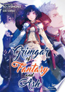 Grimgar of Fantasy and Ash  Volume 3