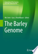 The Barley Genome