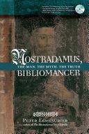 Nostradamus  Bibliomancer