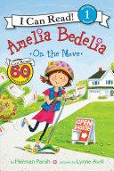 Amelia Bedelia on the Move ebook