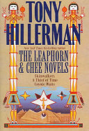 Tony Hillerman: The Leaphorn & Chee Novels