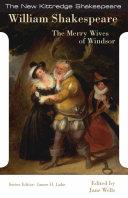 Merry Wives of Windsor [Pdf/ePub] eBook