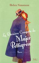La Dernière conquête du Major Pettigrew Pdf/ePub eBook