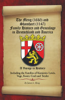 The Meng  1630  and Shamhart  1147  Family History and Genealogy in Deutschland and America