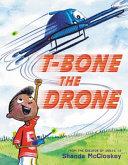 T bone the Drone Book PDF
