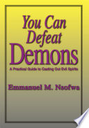 You Can Defeat Demons Book