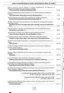 The Farfaru Journal of Multi disciplinary Studies