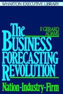 The Business Forecasting Revolution