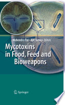 Mycotoxins In Food Feed And Bioweapons Book PDF