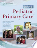 Burns  Pediatric Primary Care E Book Book
