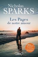 Pdf Les Pages de notre amour