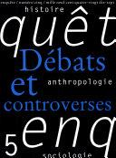 Débats et controverses