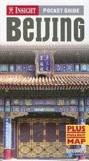 Insight Pocket Guide Beijing