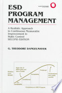 ESD Program Management