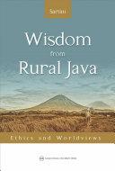 Wisdom from Rural Java