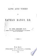 Life and times of N. Bangs