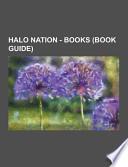 Halo Nation - Books