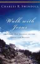 Walk with Jesus Pdf/ePub eBook