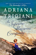 The Supreme Macaroni Company [Pdf/ePub] eBook