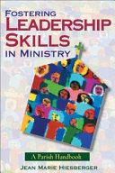 Facilitation Skills For Ministry [Pdf/ePub] eBook