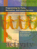 Programming for Parks, Recreation, and Leisure Services