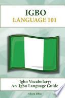 Igbo Vocabulary