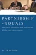 Partnership of Equals