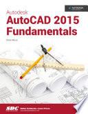 Autodesk AutoCAD 2015 Fundamentals