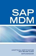 Sap Netweaver Mdm Book