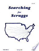 Searching for Scruggs