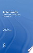 Global Inequality h Book