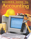 """""""Builder's Guide to Accounting"""" by Michael C. Thomsett"""