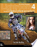 The Adobe Photoshop Lightroom 4 Book for Digital Photographers Book