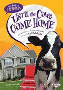 Until the Cows Come Home Pdf/ePub eBook