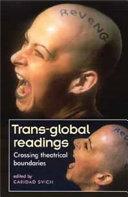 Pdf Trans-Global Readings