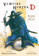Pdf Vampire Hunter D Volume 2: Raiser of Gales