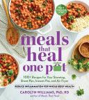 Meals That Heal – One Pot Pdf/ePub eBook