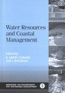 Water Resources And Coastal Management Book PDF