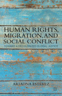 Human Rights  Migration  and Social Conflict