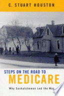Steps On The Road To Medicare