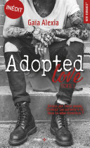 Pdf Adopted Love - tome 3 Telecharger