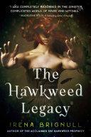 The Hawkweed Legacy Pdf/ePub eBook