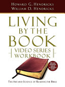 Living by the Book Video Series Workbook  20 Part Extended Version